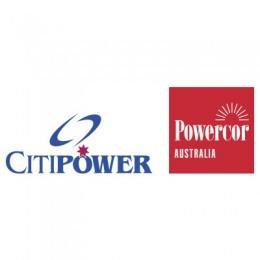 Citipower Powercor Australia