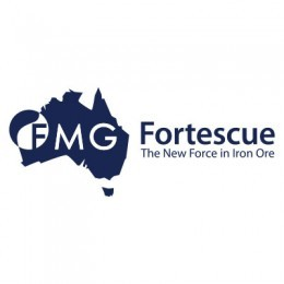 FMG - Fortescue Metals Group