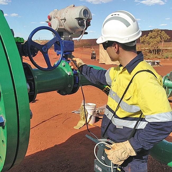 Nammuldi Water Transfer Pumping Station