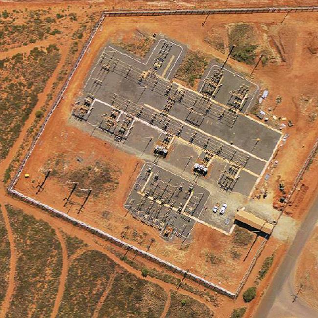 HV Substation Design   APD Engineering