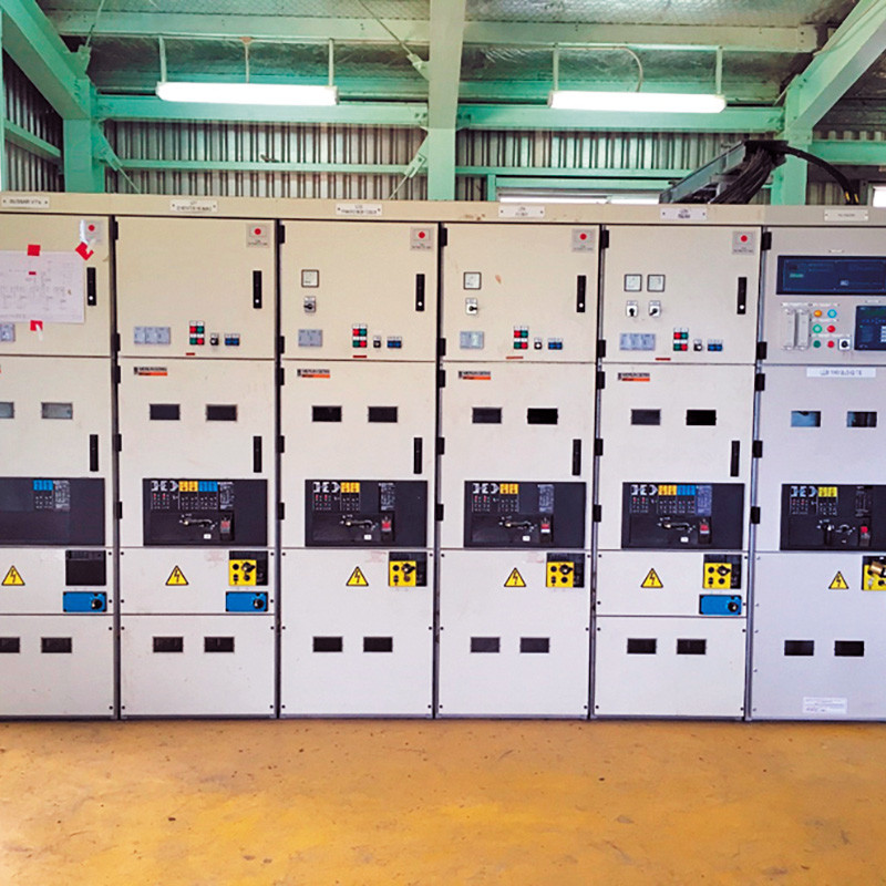 SOLOMON ISLANDS PROTECTION RELAY TESTING AND TRAINING