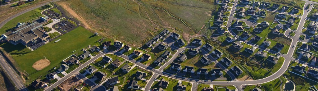 Land Development Subdivisions contestable design