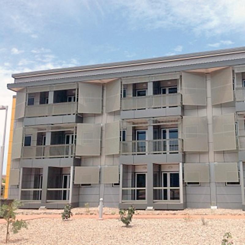 Wickham Accommodation Expansion