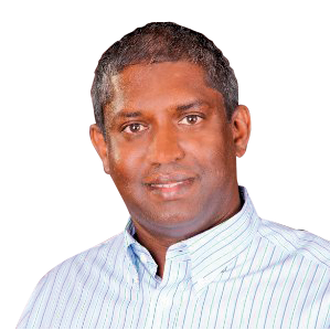 APD Appoints Indhran Pillay