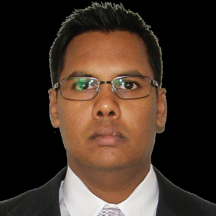 APD Appoints Ashwin Maharaj