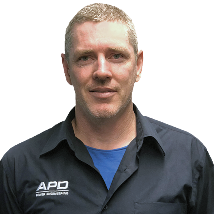 APD appoints Chris Boles as senior contestable engineer
