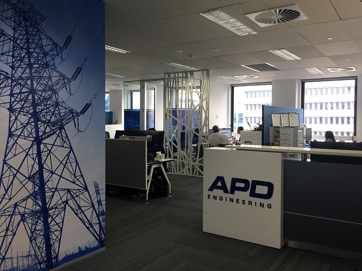 Apd/Au