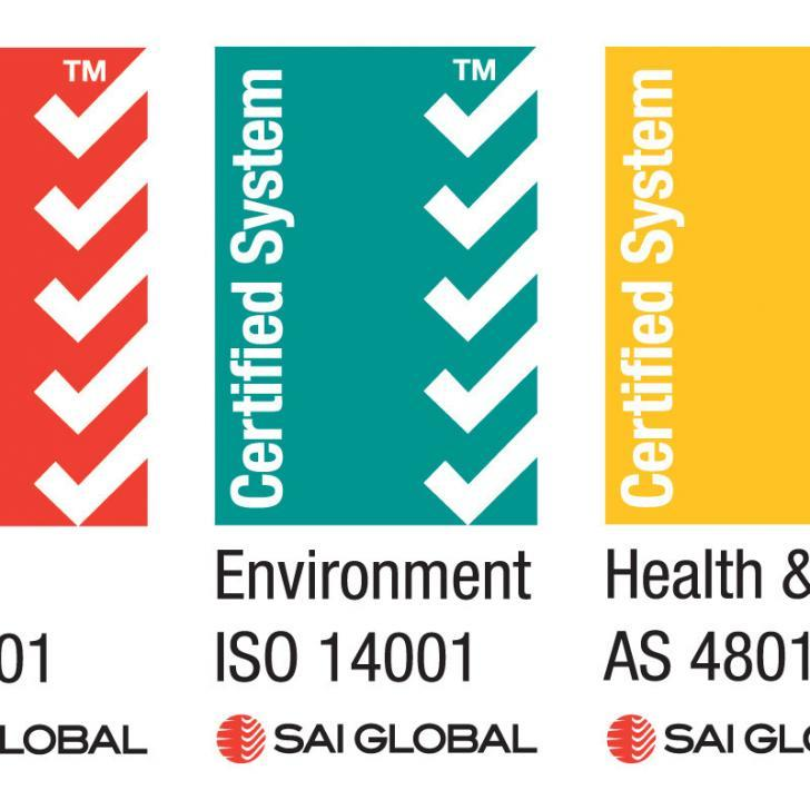 HSEQ Certified