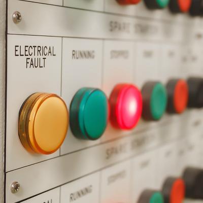 E&I Electrical and Instrumentation