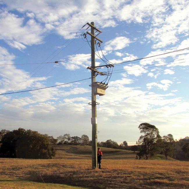 APD Engineering: Transmission & Distribution Power Line & Cable Design