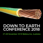 Down to Earth Conference