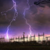 INSULATION COORDINATION AND REACTOR SWITCHING STUDIES
