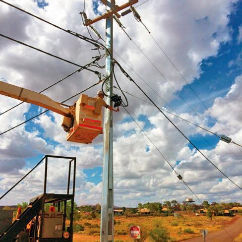 Remote Aboriginal Communities