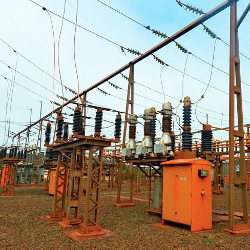 MT WHALEBACK SUBSTATION PLANT REPLACEMENTS