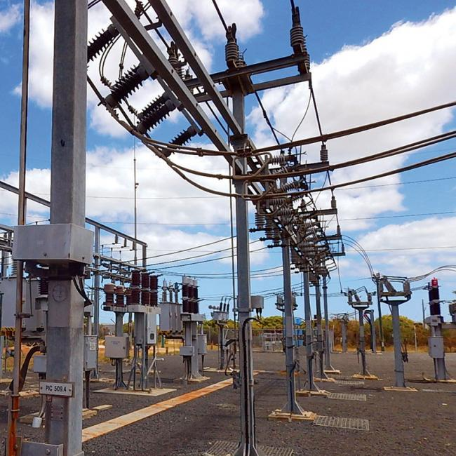 Substations | APD Engineering