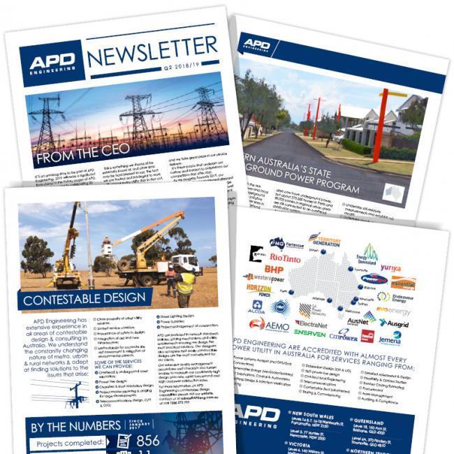APD Newsletter