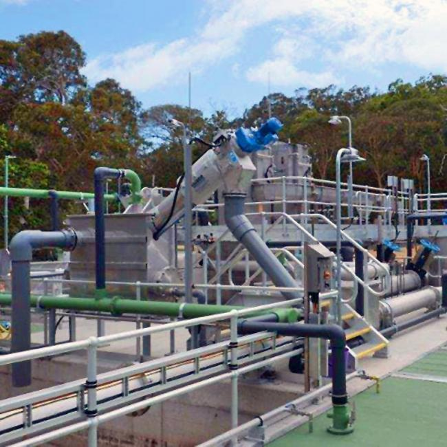 Wastewater Treatment Plant Earthing and Lightning Protection Testing