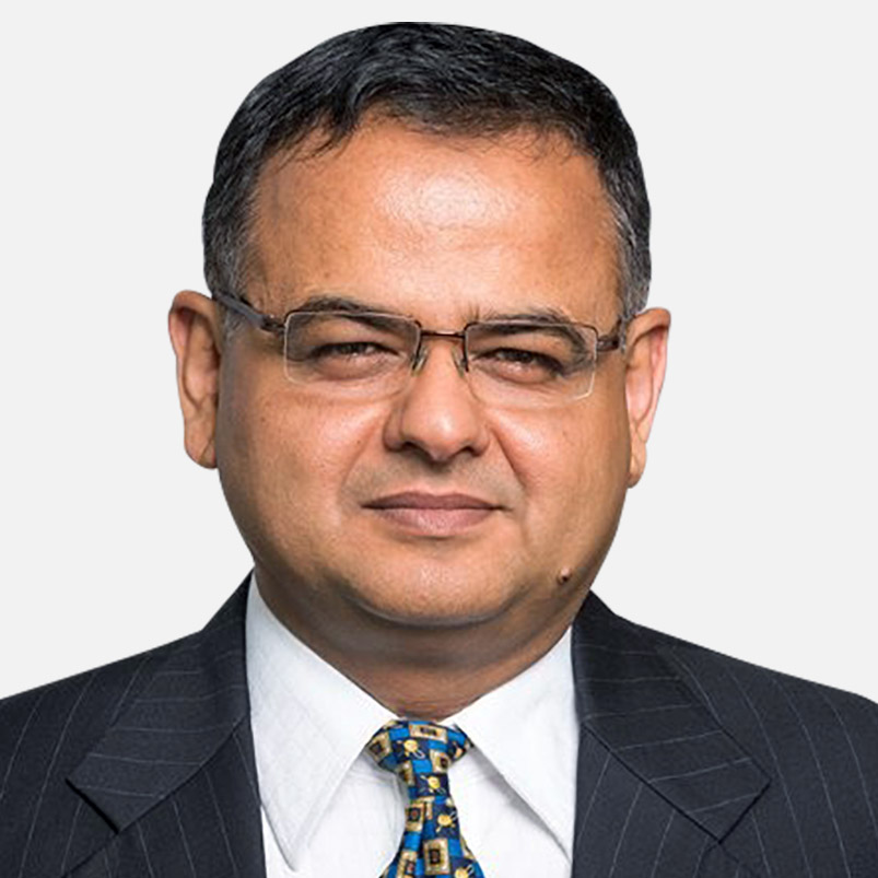 APD Appointment Arun Arora