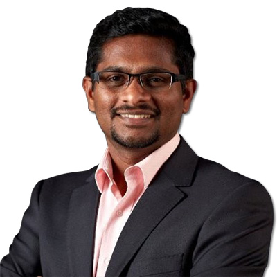 AP announce the appointment of Jesuraj Savarimuthu to our Sydney office as Team Leader - Substations.