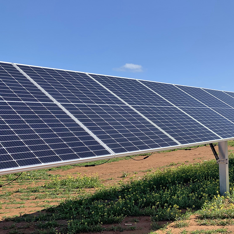 MANNUM SOLAR FARM COMMISSIONING AND INTEGRATION INTO SAPN NETWORK