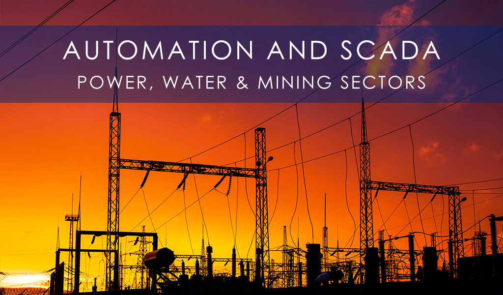 Automation and SCADA Engineers